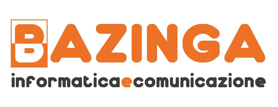 Bazinga Mobile Retina Logo