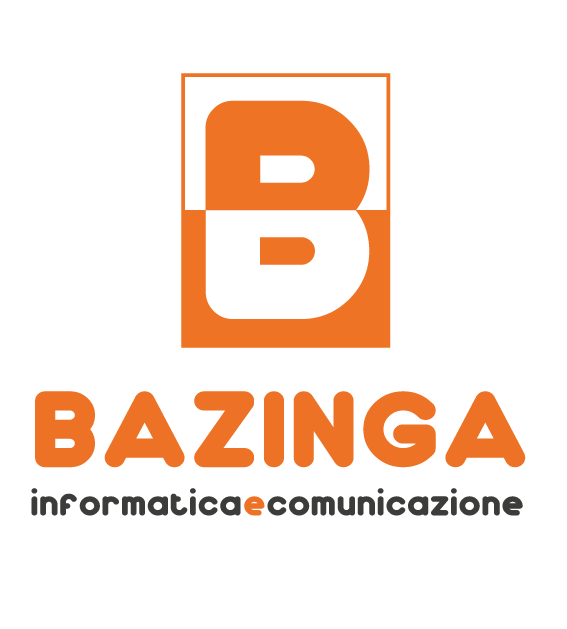 Bazinga Retina Logo